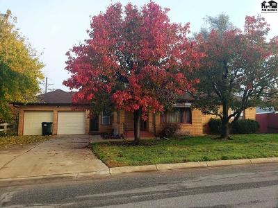Lyons Single Family Home For Sale: 219 E Truesdell