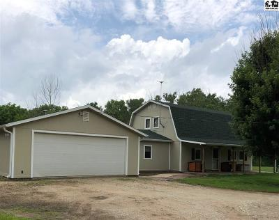 Rice County Single Family Home For Sale: 2855 Avenue W