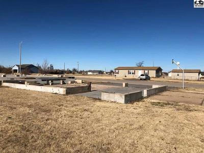 Greensburg Residential Lots & Land For Sale: 119 W Morton Ave