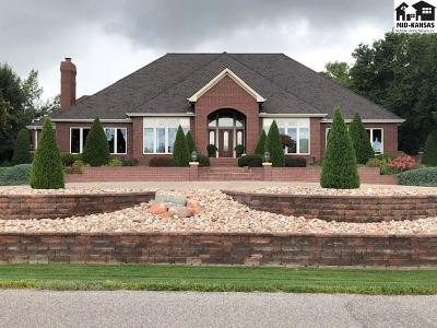 Reno County Single Family Home For Sale: 3507 Inverness Rd
