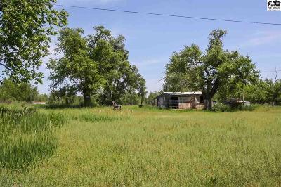 Pratt Residential Lots & Land For Sale: Grant St