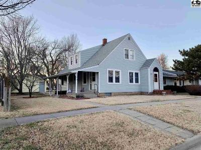 Inman Single Family Home For Sale: 109 S Pine St