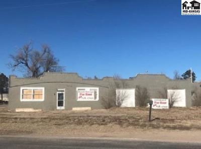 Commercial For Sale: 908 W Nickerson Blvd