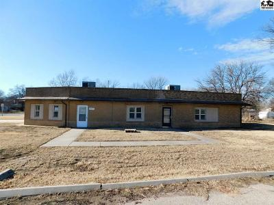 Reno County Multi Family Home For Sale: 101 A N Haven Rd
