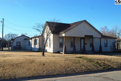 Rice County Single Family Home For Sale: 441 S 6th St