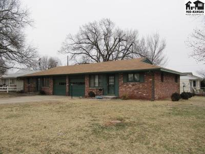 Reno County Multi Family Home For Sale: 2502 N Washington St