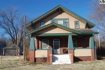 Arlington Single Family Home For Sale: 215 N Howard St