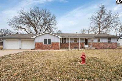 Haven Single Family Home For Sale: 108 Sedgwick Pl