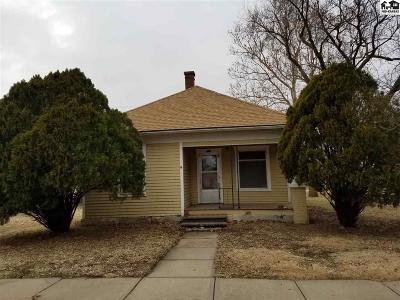 Marquette Single Family Home For Sale: 121 N Swedonia St
