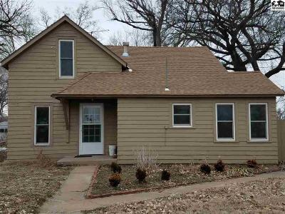 Rice County Single Family Home For Sale: 212 E Van Buren St