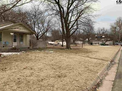 Moundridge Single Family Home For Sale: 324 N Edwards Ave