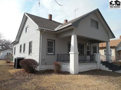 Arlington Single Family Home For Sale: 311 S Algona St