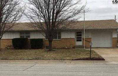 Rice County Single Family Home For Sale: 209 S Clark Ave