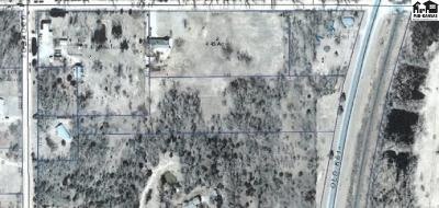 Residential Lots & Land For Sale: N Old K61 Hwy
