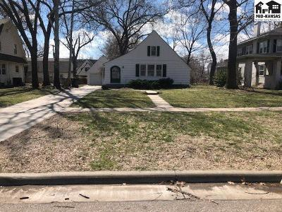 Single Family Home Sold: 105 W 20th Ave