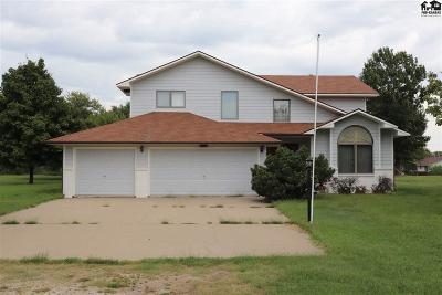 Arlington Single Family Home For Sale: 320 S Vine St
