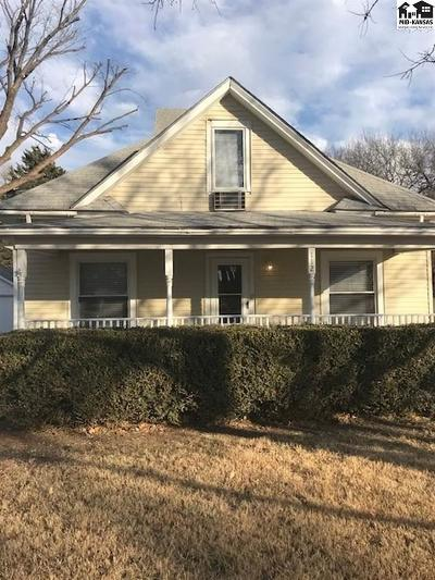 Haven Single Family Home For Sale: 112 N Sedgwick Ave