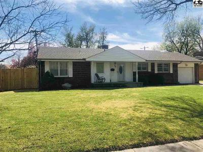 Single Family Home For Sale: 45 Circle Dr