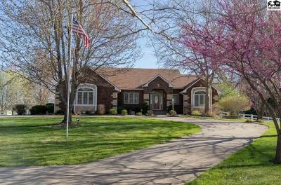 Reno County Single Family Home For Sale: 6310 Yucca Rd