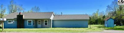Hutchinson Single Family Home For Sale: 7417 E 4th Ave