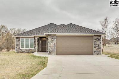 Hutchinson Single Family Home For Sale: 29 Kisiwa Ct