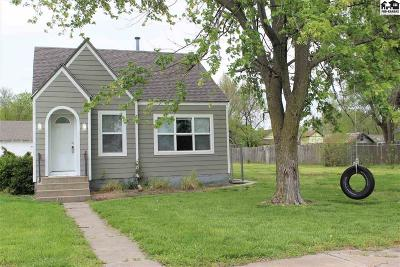 Galva Single Family Home For Sale: 101 S Empire St