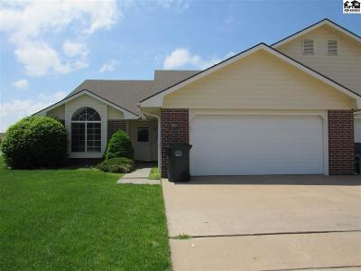 Reno County Single Family Home For Auction: 432 Kisiwa Village Rd