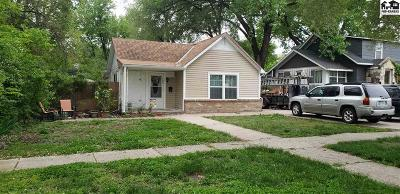 Harvey County Single Family Home For Sale: 209 W 10th St