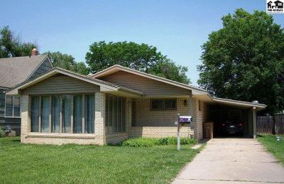 Single Family Home For Sale: 404 Crescent Blvd