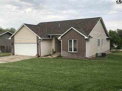 Rice County Single Family Home For Sale: 415 W Greenwood Ave