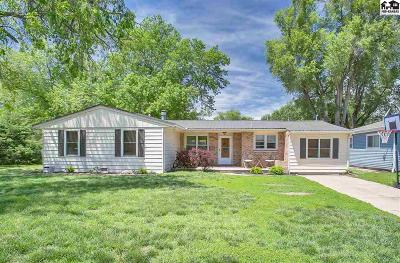 Rice County Single Family Home For Sale: 309 N 4th St