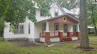 Rice County Single Family Home For Sale: 522 E Main St