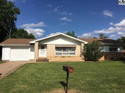 Rice County Single Family Home For Sale: 418 S Clark Ave