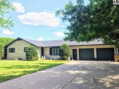 Hutchinson Single Family Home For Sale: 2519 E 45th Ave