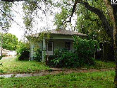 Rice County Single Family Home For Sale: 518 W Commercial St