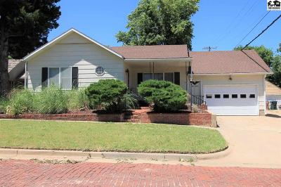 Rice County Single Family Home For Sale: 111 E Washington