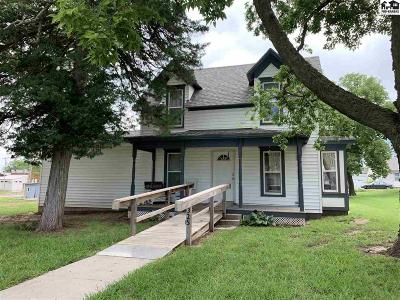 Rice County Single Family Home For Sale: 325 Harrison St