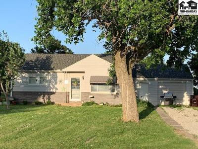 Windom Single Family Home For Sale: 502 S East St