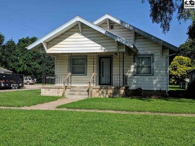 Rice County Single Family Home For Sale: 550 Spring St