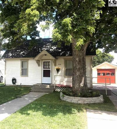 Inman Single Family Home For Sale: 308 S Maple St