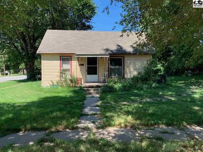 Arlington Single Family Home For Sale: 115 S Algona St