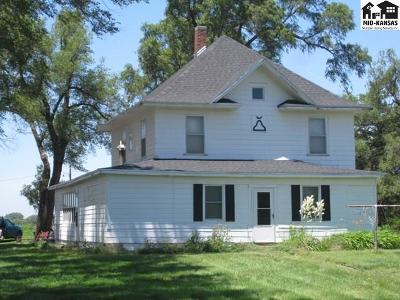 Sterling Single Family Home For Auction: 2175 24th Rd