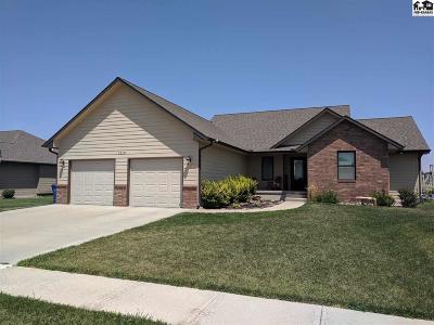 McPherson KS Single Family Home For Sale: $275,000
