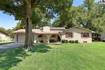 Hutchinson Single Family Home For Sale: 2514 E 44th Ave