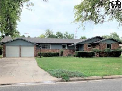 Single Family Home For Sale: 702 W 25th Ave
