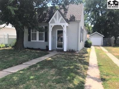 Single Family Home For Sale: 417 E 15th Ave