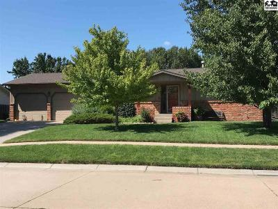 McPherson County Single Family Home For Sale: 209 Crestview Ave