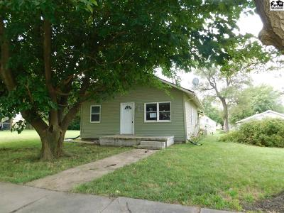 Canton Single Family Home For Sale: 206 N 1st St