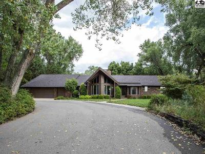 Reno County Single Family Home For Sale: 36 Linksland Dr