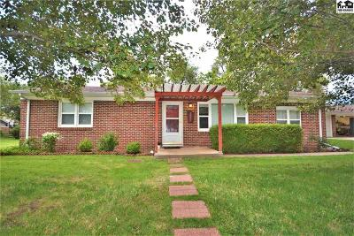 Rice County Single Family Home For Sale: 512 W Moses